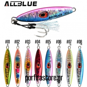 Allblue Lucky Jack Slow Metal Jig