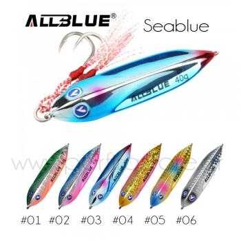 Allblue Seablue Metal Jig