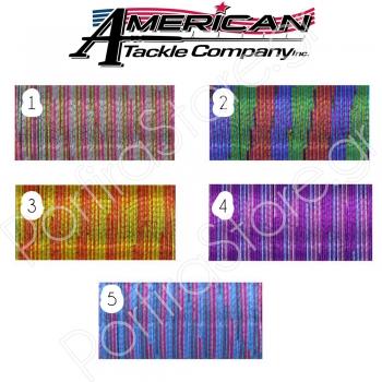 American Tackle Κλωστή MVT