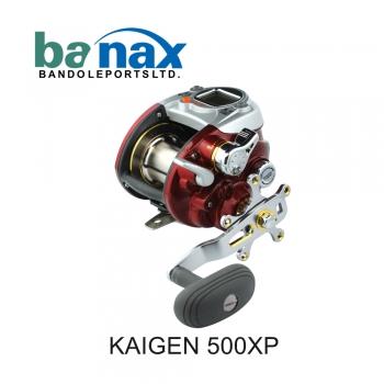 Banax Kaigen 500 XP