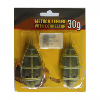 Behr Method Feeder