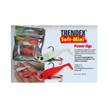 Behr - Mini Power Jigs Set