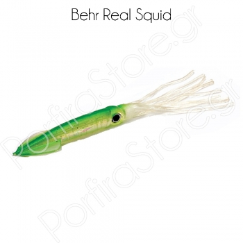 Behr The Real Squid
