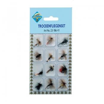 Behr Μύγες Σετ 23-186 41