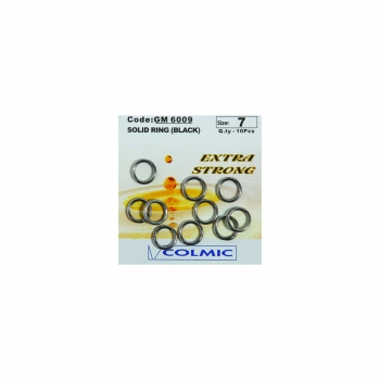 Colmic Solid Ring GM 6009
