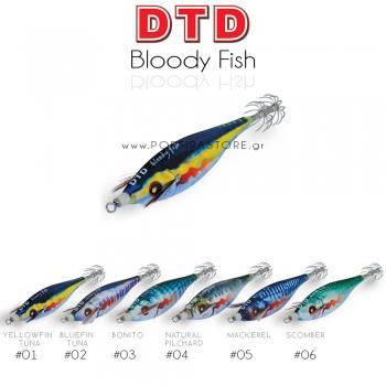 DTD Bloody Fish