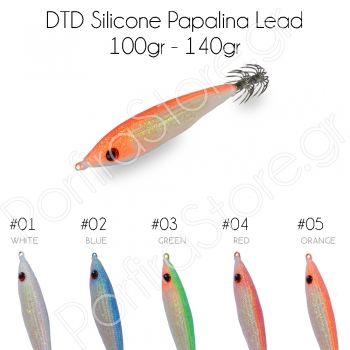 DTD Silicone Papalina Lead