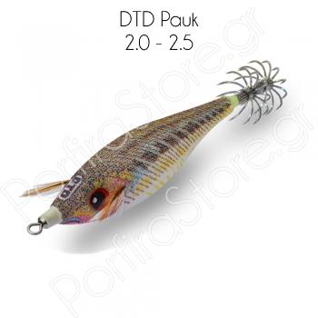 DTD Pauk