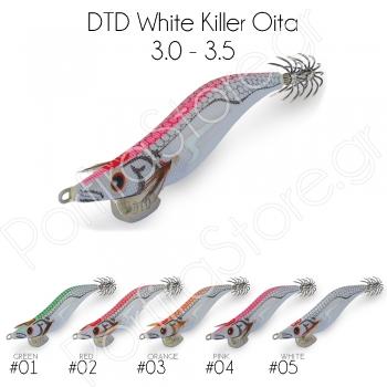DTD White Κiller