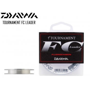 Daiwa Tournament FC 50m