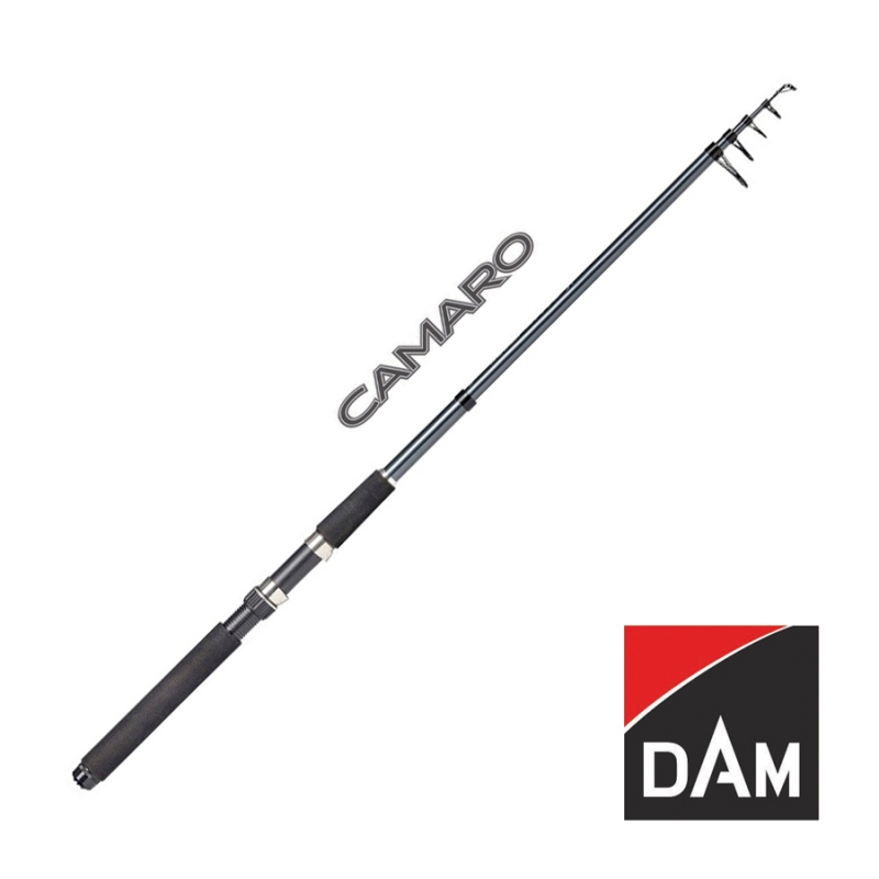 Dam Camaro Tele Spin 60 2.70m