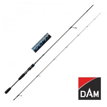 Dam Salt-X SW Spin 2.15m