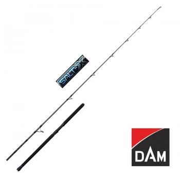 Dam Salt-X Tuna 2.40m