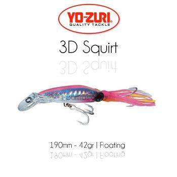 Yozuri 3D Squirt