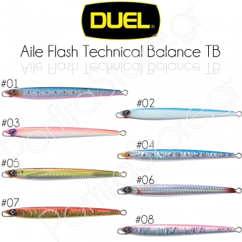 Duel Aile Flash Technical Balancer (TB)