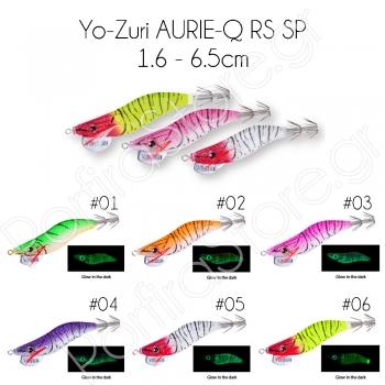 Yozuri Aurie-Q RS SP