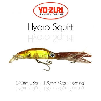 Yozuri Hydro Squirt