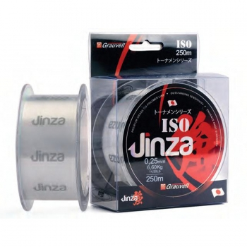 Grauvell Jinza Iso 250m