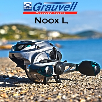 Grauvell Jinza Noox