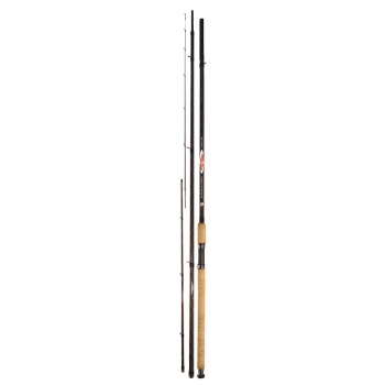 InterFish Red Sicret 4.20m