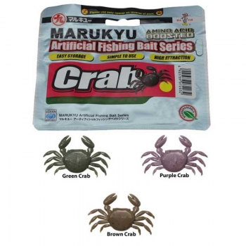 Marukyu - Crab M