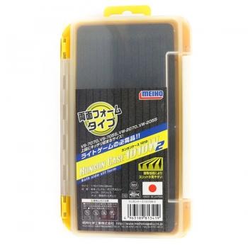 Meiho Rungun Case 1010W-2 YL