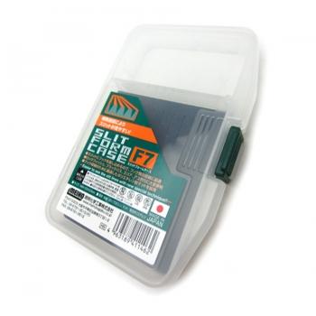 Meiho Slit Form Case F7