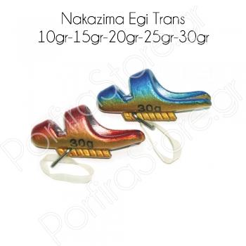 Nakazima Egi Trans