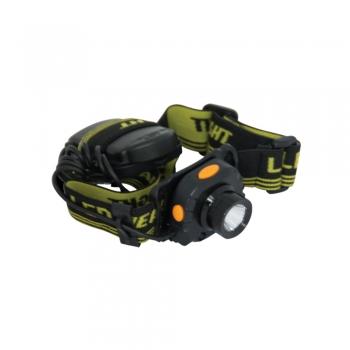 Oceanic Φακός Sensor 200 Lumens