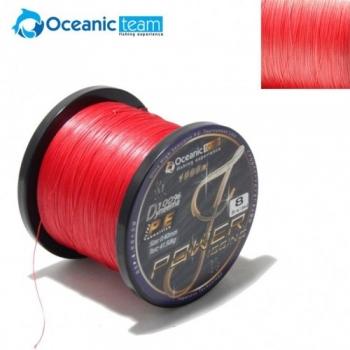 Oceanic Power Jigging 1000m 8-Braid