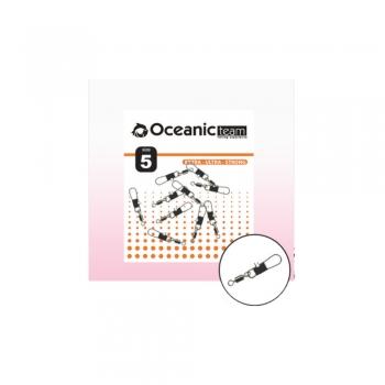Oceanic Στριφταροπαραμάνα Interlock Snap