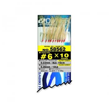 Owner 58562 Fluorocarbon