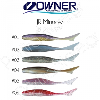 Owner - JR Minnow