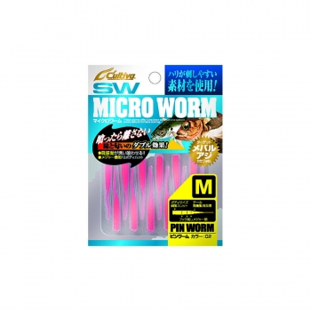 Owner - Micro Worm MW02