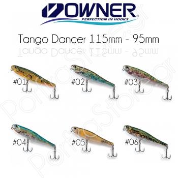 Owner Tango Dancer