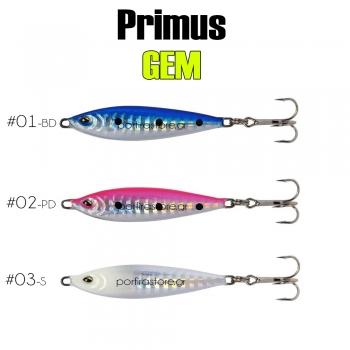Primus - Gem