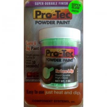 Pro-Tec Powder Paint