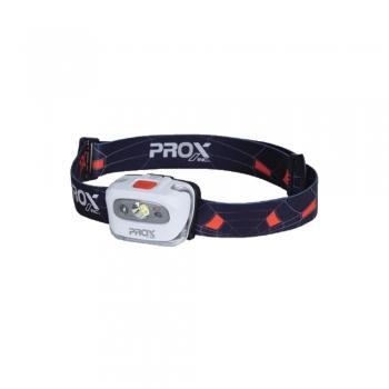Prox Φακός Κεφαλής 200Lumen