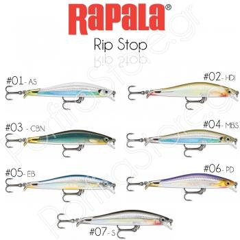 Rapala Rip Stop