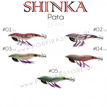 Shinka Pata