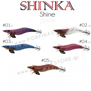 Shinka Shine