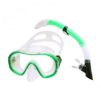 Set Μάσκα & Αναπνευστήρας Sim 26643