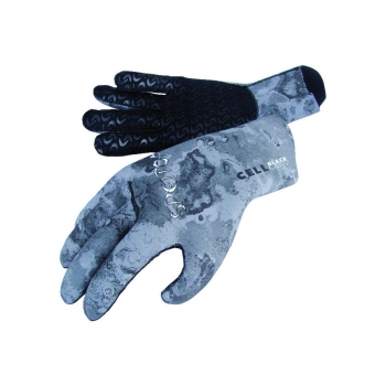 Spetton Γάντια Black Camo