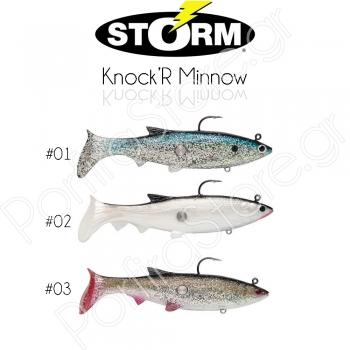 Storm - Knock'R Minnow