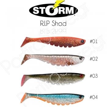Storm - R.I.P Shad