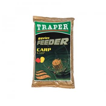 Traper Feeder Carp