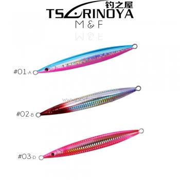 TSURINOYA M&F