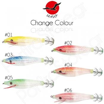 Uno Change Colour