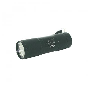 Uno Φακός UV Αλουμινίου GL173S/9