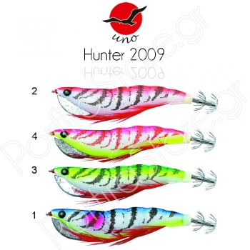 Uno Hunter 2009